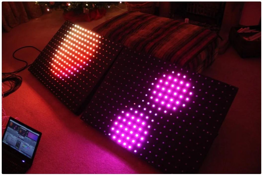 LED 3D列印良品